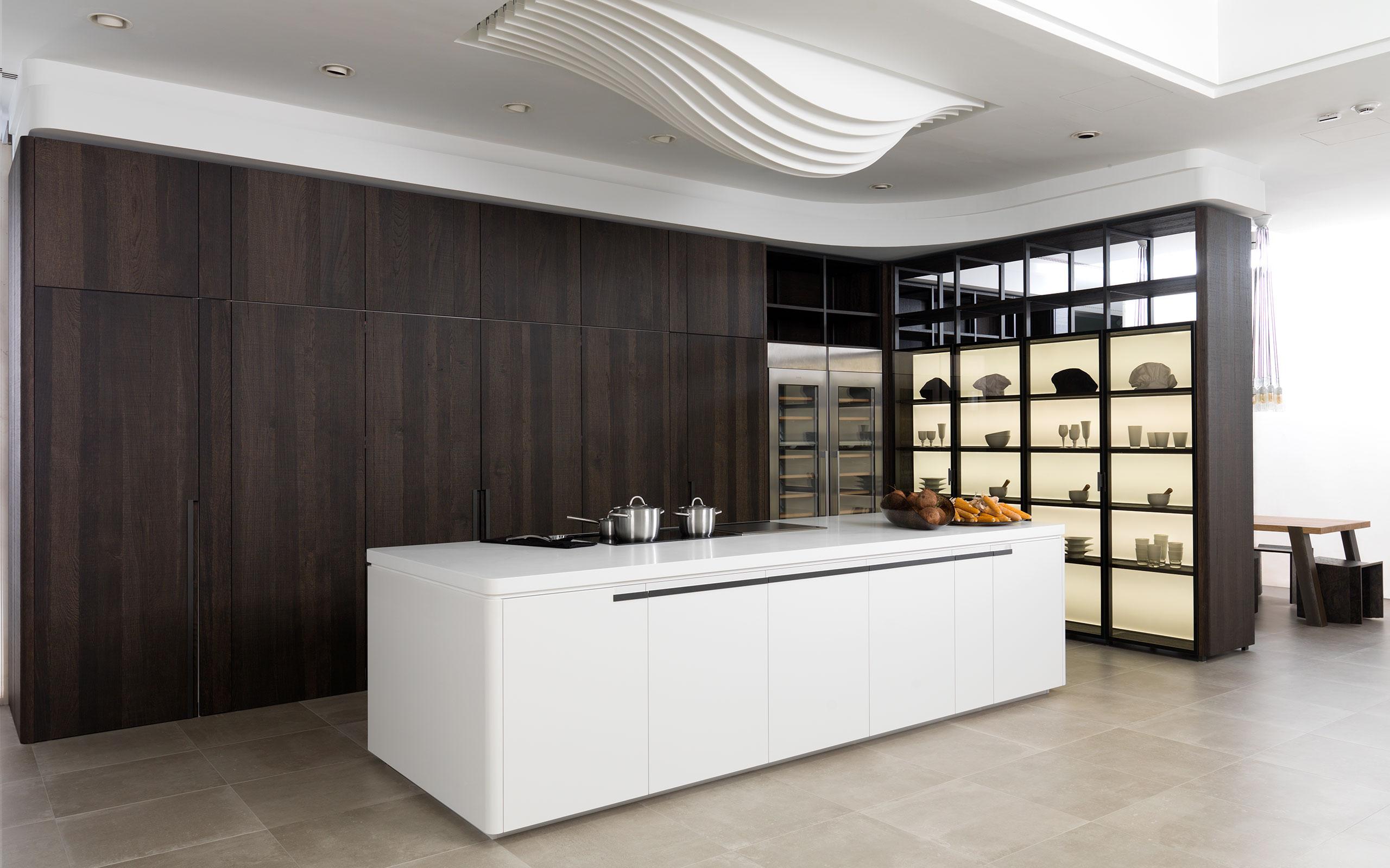 Cocinas ocultas gamadecor blog for Configurador cocinas