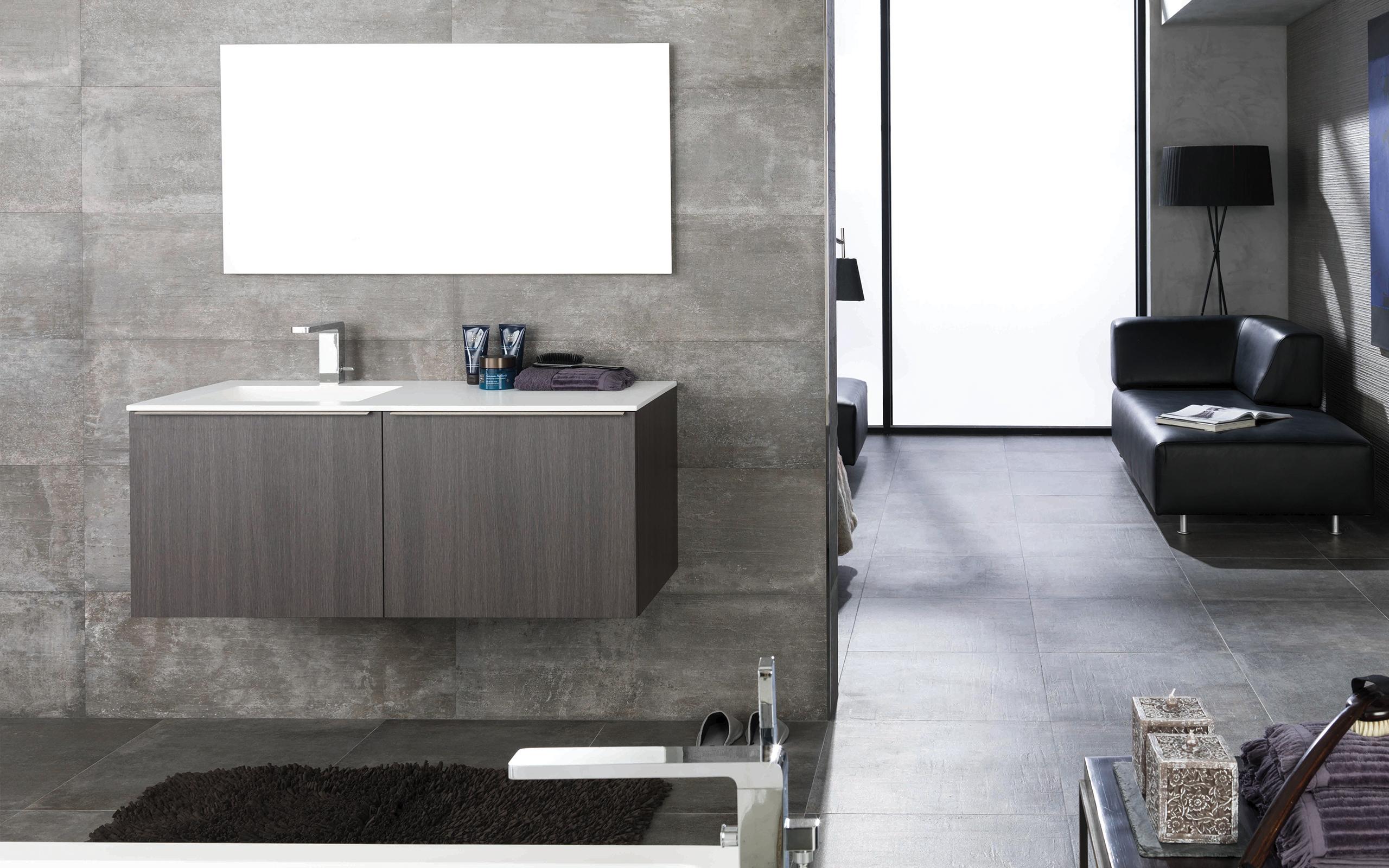 Colección Next Baños Modernos Con Una Gran Versatilidad