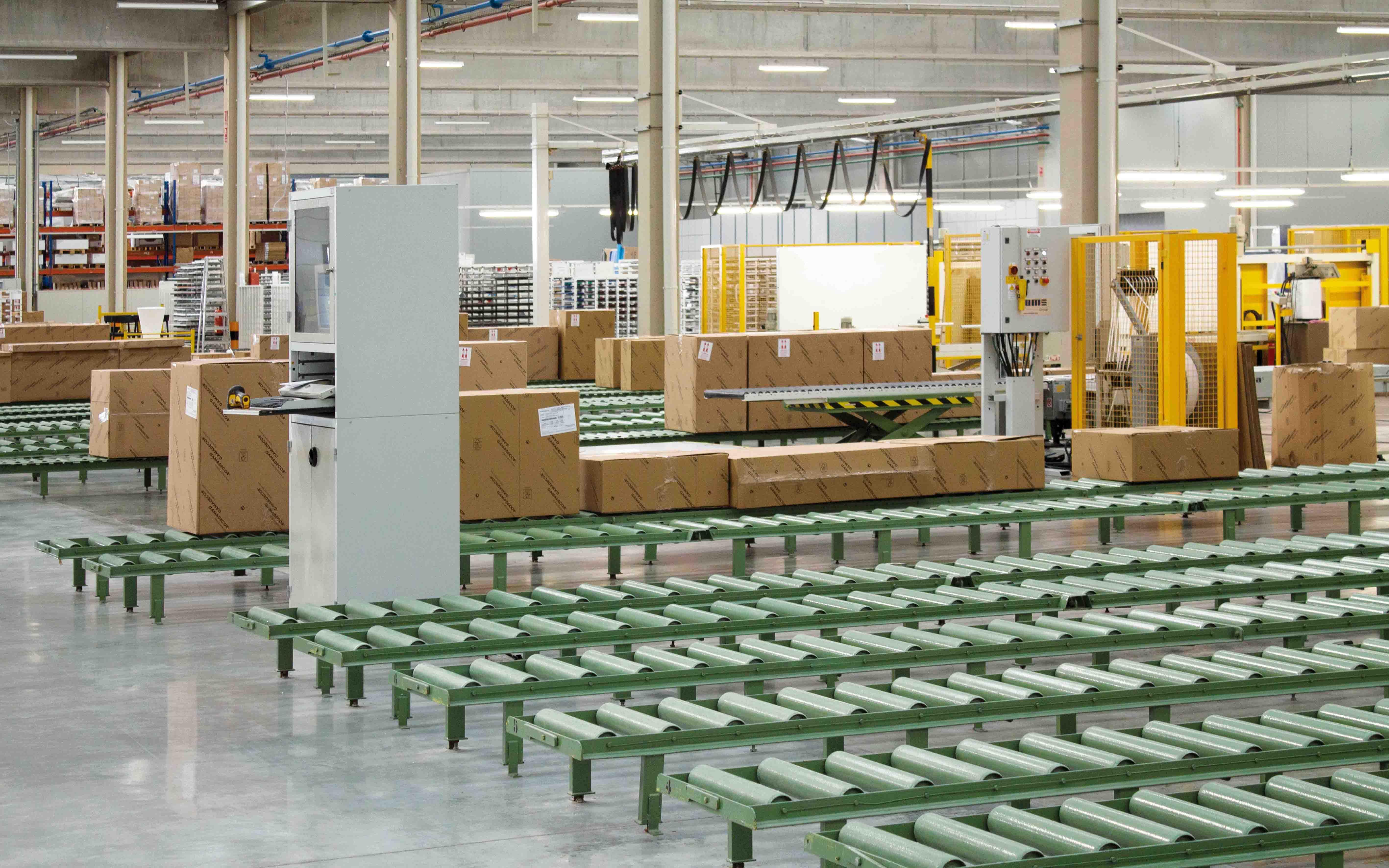 Fabricant De Caisson De Cuisine gamadecor est toujours le plus grand fabricant espagnol de
