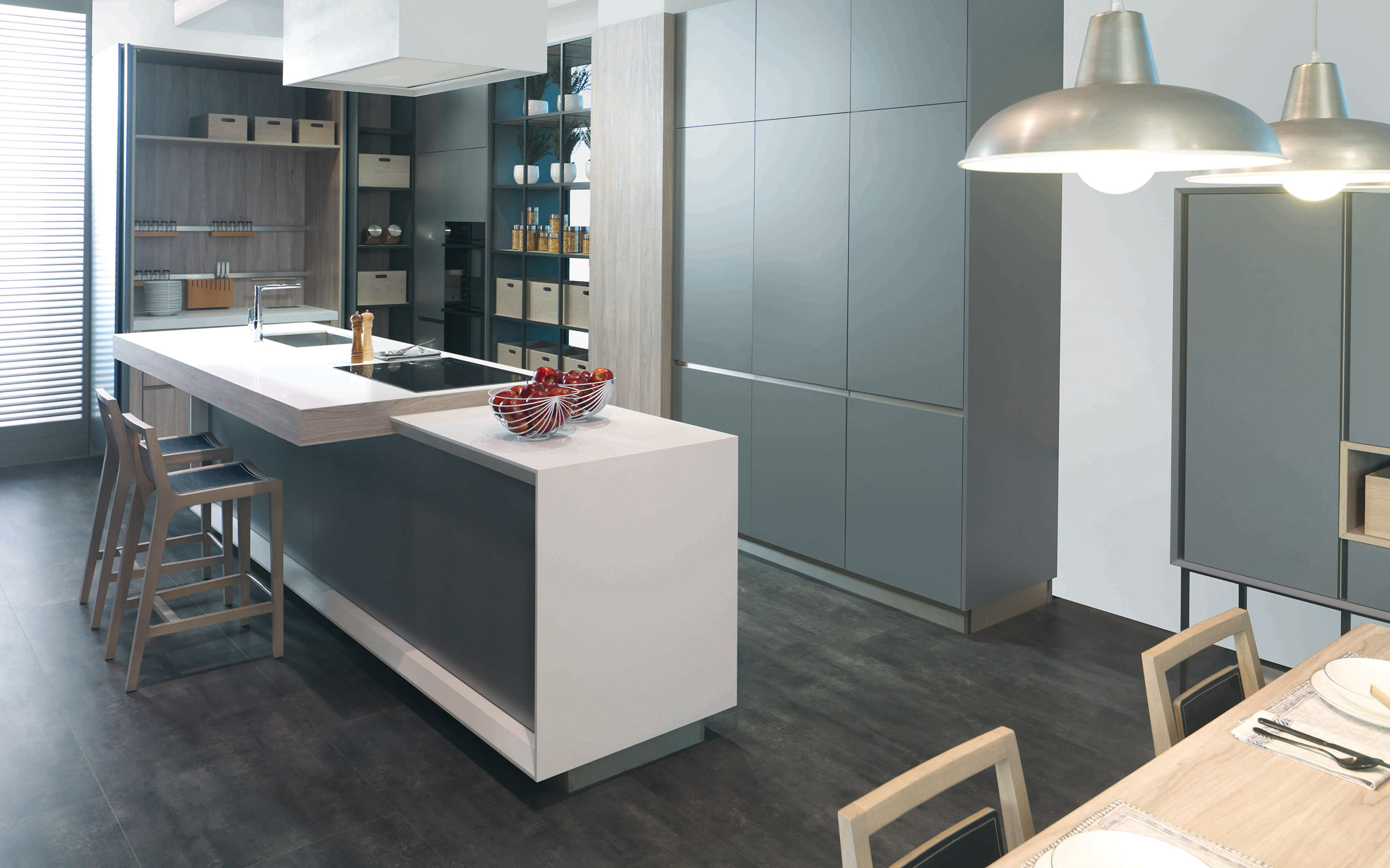 Creating The Perfect Kitchen Gamadecor Blog