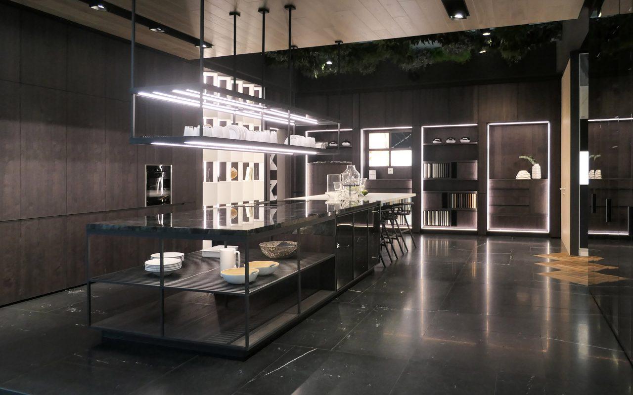 Nuestros últimos modelos de cocina y baño presentados en ...